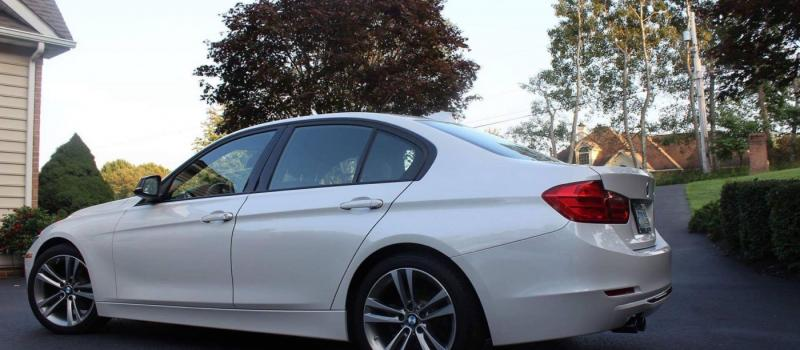 Bought a Used BMW, Now What?