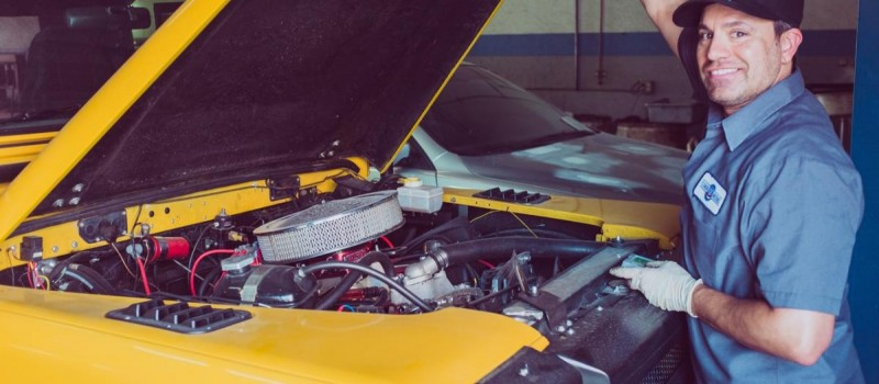 Car Engine Overheating | Causes | What To Do