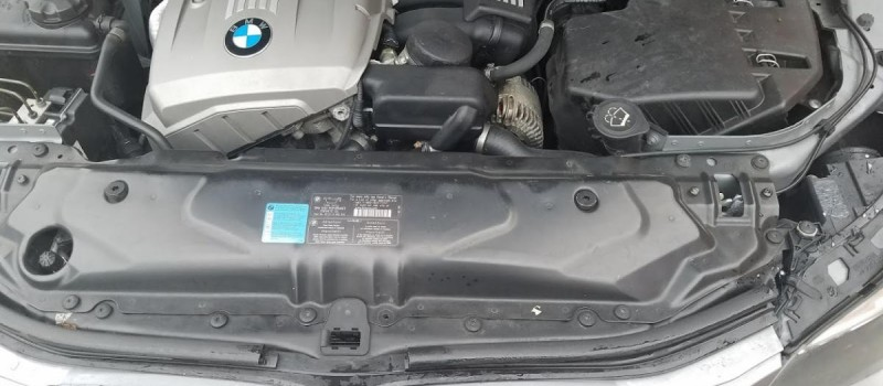 BMW Won't Start in Cold Weather