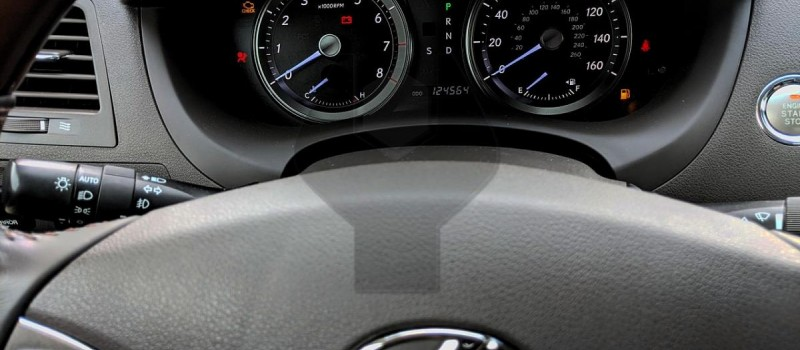Lexus Won't Start After Replacing or Disconnecting Battery