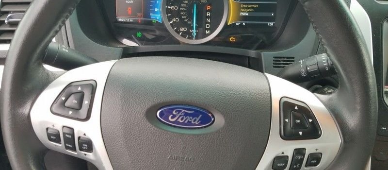 Ford Transmission Problems | Common Causes