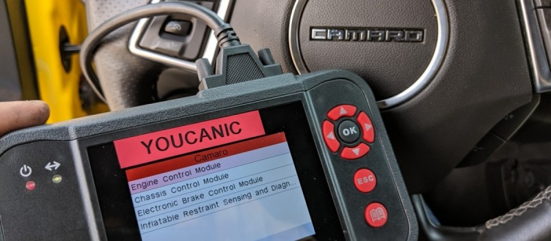 5 Best OBD2 Scanners for GM Vehicles