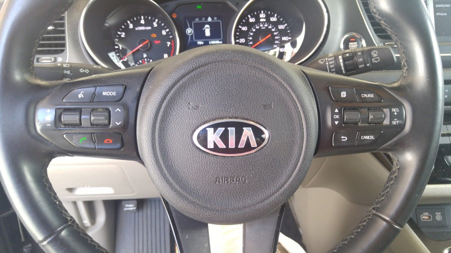 diagnose kia airbag light, turn on ignition