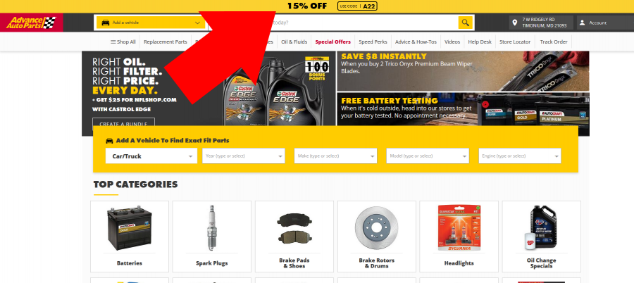 how to buy cheap car battery with coupon
