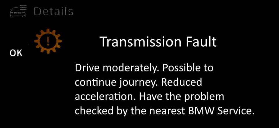 Troubleshooting Bmw Transmission Problems Youcanic
