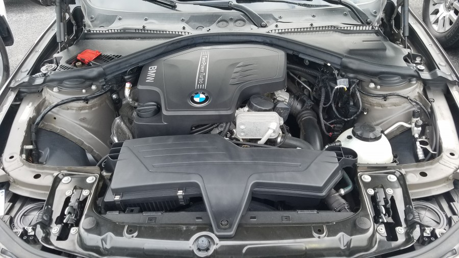 bmw tips