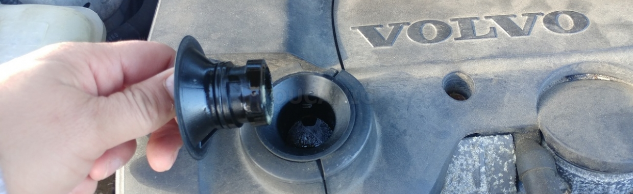 Volvo Oil Change DIY  XC70, V70, S60, S40, V40, V50, XC60, XC90, S60, S70, S80, C30 and even 240