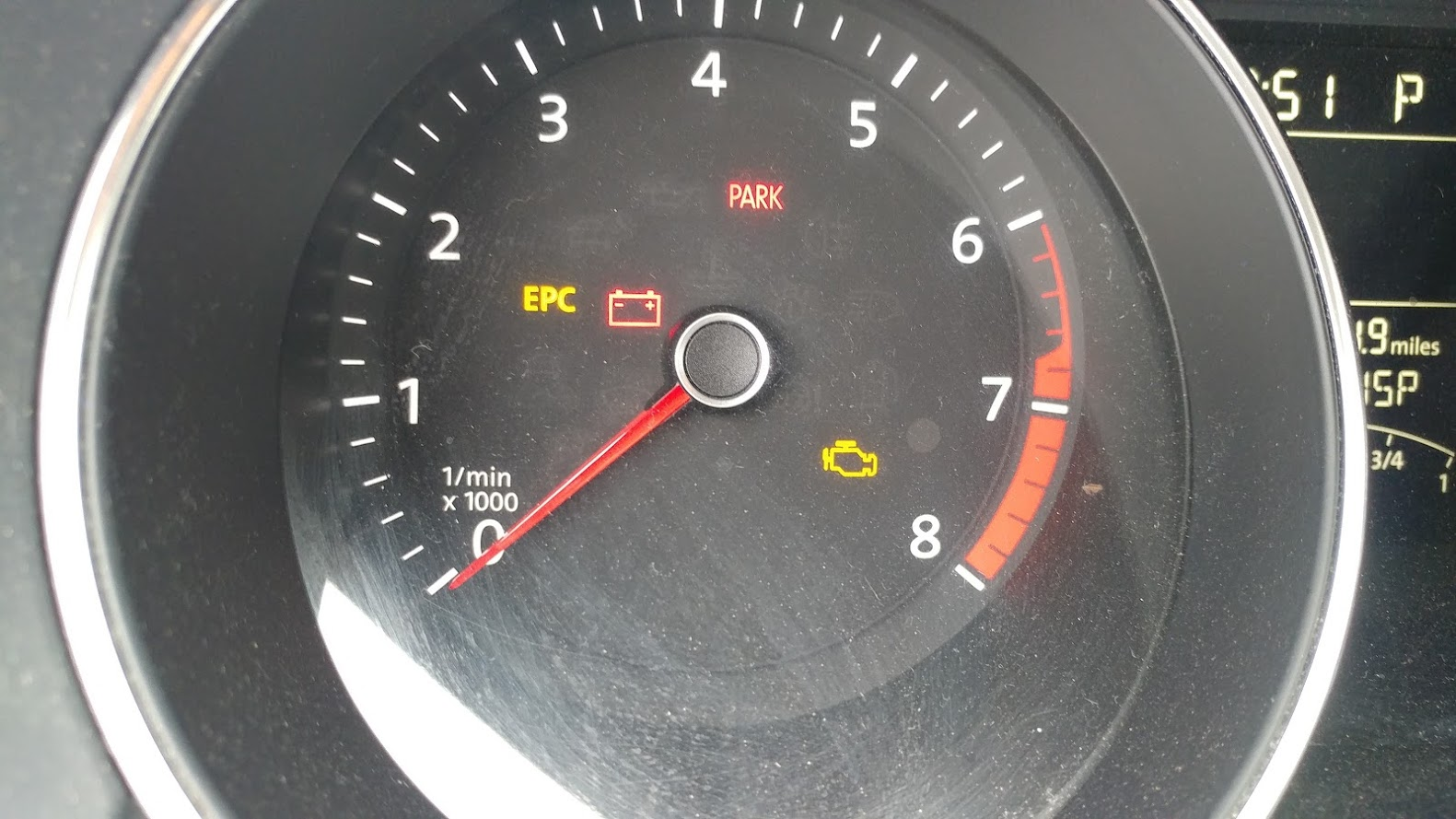 vw check engine light  troubleshooting guide