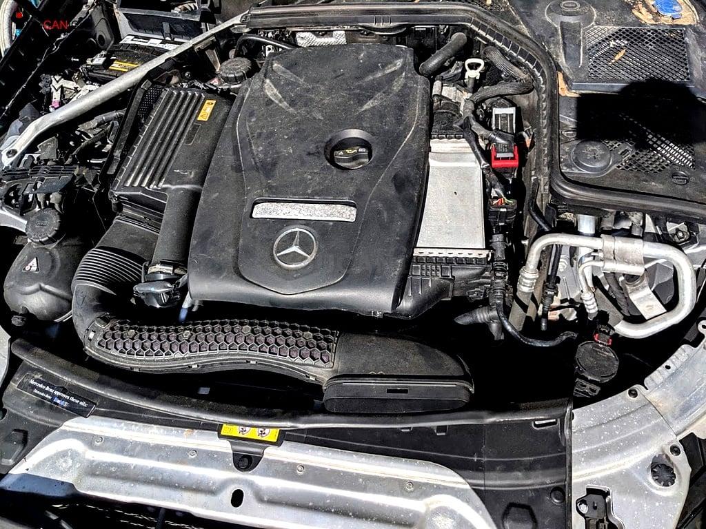 Mercedes Oil Change >> 2015 Mercedes Engine Oil Change C300 E300 Glc300 Diy Pictures
