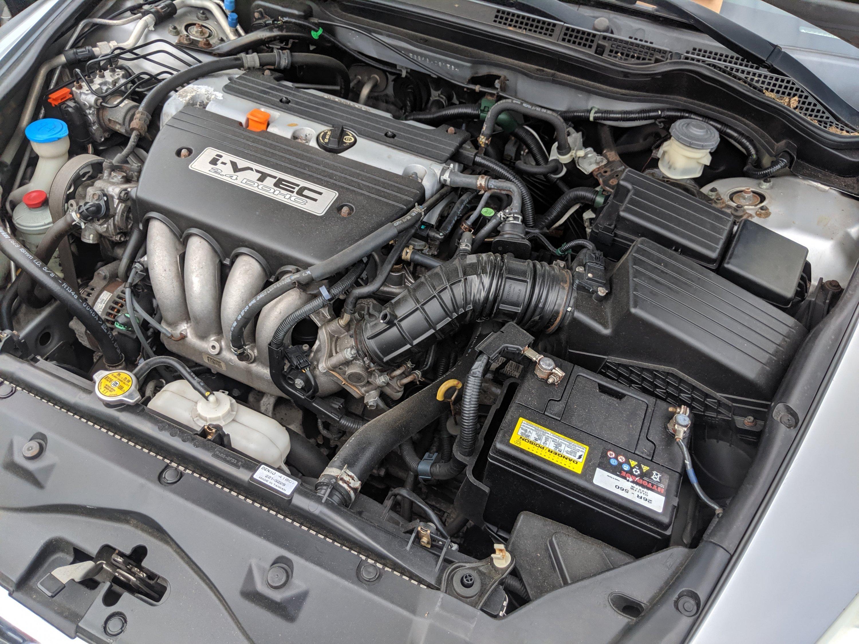 How Often To Change Transmission Fluid >> Troubleshooting Honda Transmission Problems
